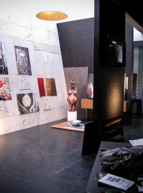 """Phenomaeter"", Officina Materica workshop, NOA Milan"